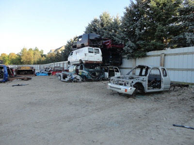 Cash For Cars Kenosha Wi Your Junk Car The Clunker Junker