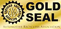 B&M Auto is a Gold Seal Certified member of the Automotive Recyclers Association