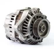 Used alternator Waukesha