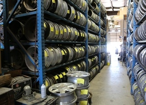 Best place to buy used rims and tires in Milwaukee