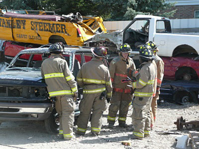 Milwaukee Auto Salvage