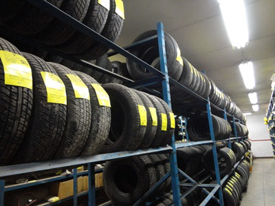 Quality used tires and wheels in Milwaukee area