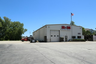 Greater Milwaukee Used Auto Parts Salvage Yard