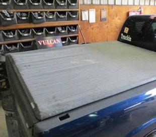 Truck Caps Milwaukee | Waukesha Used Auto Parts | Best ...