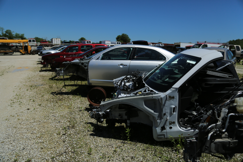 Auto Salvage Yard Waukesha Used Auto Parts Milwaukee Autos Post