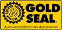 ARA Certified Gold Seal Automotive Recycler