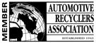 Member Automotive Recyclers Association Established 1943