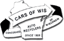 Cars of Wis Concerned Auto Recyclers of Wisconsin